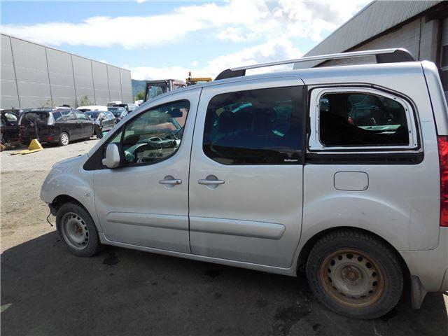 Rims and tires for Citroen Berlingo ( 7 ) :: 08 18 | Megahjul